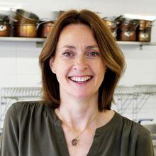 Leiths MD, Camilla Schneideman