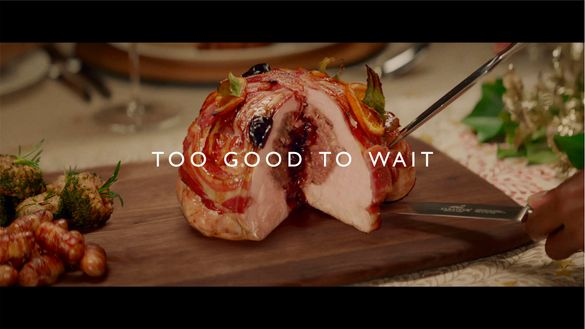 4d288c7708a1 Preview  Waitrose and Partners Launch  Too Good to Wait  Campaign ...
